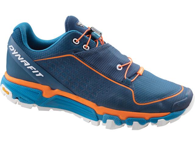 Dynafit Ultra Pro Løbesko Herrer orange/blå (2019) | Running shoes